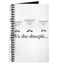 We the Sheeple Journal