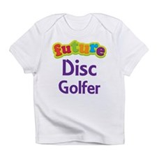 Future Disc Golfer Infant T-Shirt
