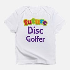 Future Disc Golfer Infant T-Shirt