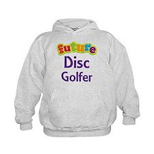 Future Disc Golfer Hoodie