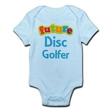 Future Disc Golfer Infant Bodysuit