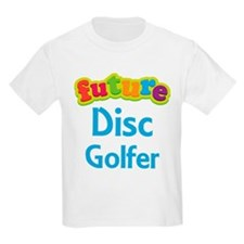 Future Disc Golfer T-Shirt