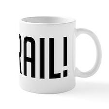 Go Trail Mug