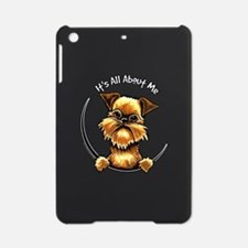 Brussels Griffon IAAM iPad Mini Case