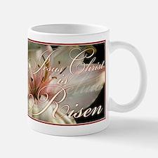 Christ is Risen Mug