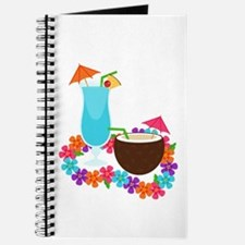 Tropical Drinks Journal