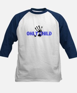 "Expiring ""Only Child"" Kids Jersey-Enter"