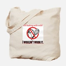 Whisk it 1 Tote Bag