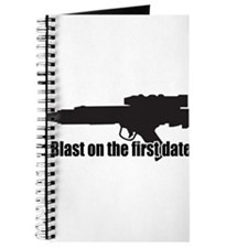 I Blast on the first date. Journal