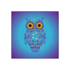 H00t Owl Sticker