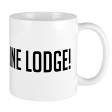 Go Timberline Lodge Mug