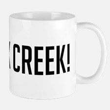 Go Rock Creek Mug
