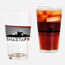 The Original Shasta FX Drinking Glass