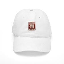 Essex Route 66 Baseball Baseball Cap