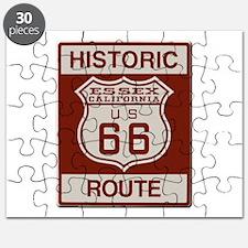 Essex Route 66 Puzzle
