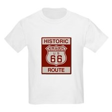 Essex Route 66 T-Shirt