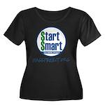 StartSmartCP2.png Plus Size T-Shirt
