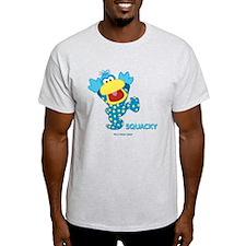 Squacky Men's T-Shirt