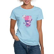 Cuddly Cowbella T-Shirt
