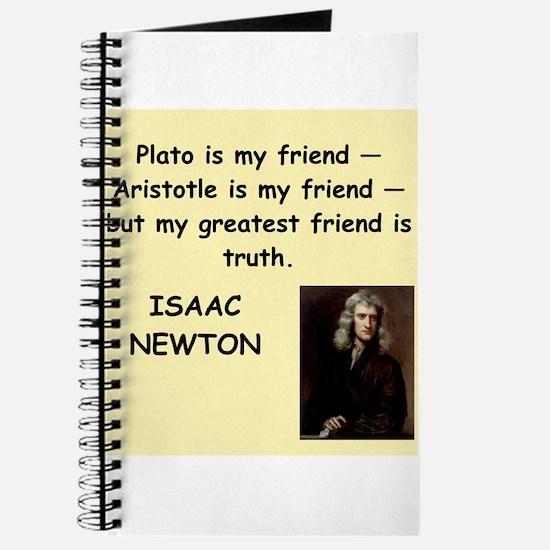 NEWTON Journal