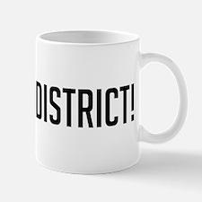 Go Pearl District Mug