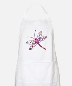 Celtic Dragonfly Apron