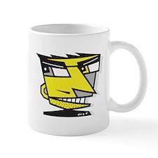 tech head 1 Mug