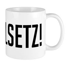 Go Valsetz Mug