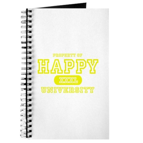 Happy University Journal