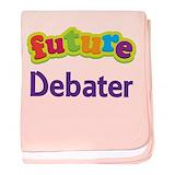Future debater Blanket