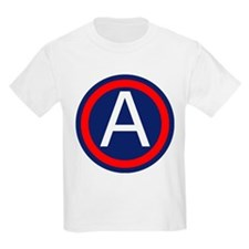 Third Army logo T-Shirt