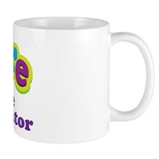 Future Database Administrator Mug
