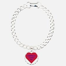 Carmella Loves Me Bracelet