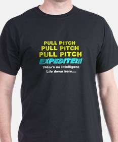 Pull Pitch Expedite T-Shirt