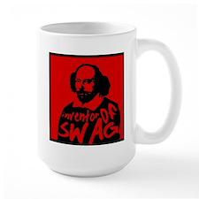 The Inventor of Swag Mug