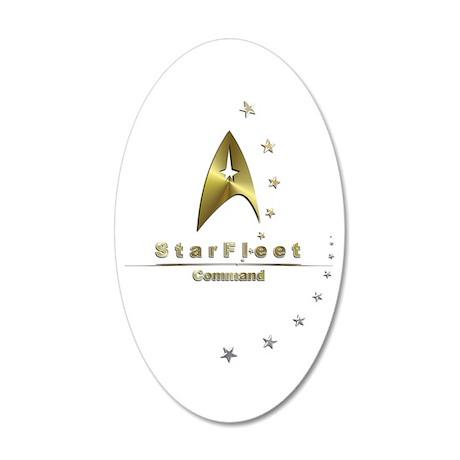 starfleet command wall sticker by starfleetcommand wall mural vinyl sticker car jeep commander s 1536 stickalz