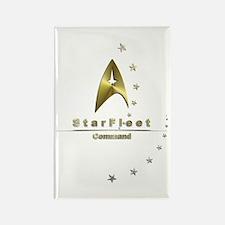 StarFleet Command: Rectangle Magnet