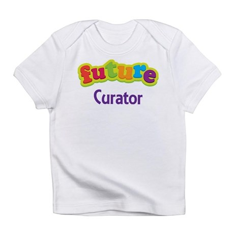 Future Curator Infant T-Shirt