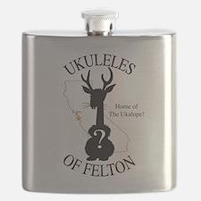 ukalope_cafepress_blk.png Flask