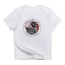 Zombie Labor Union Infant T-Shirt