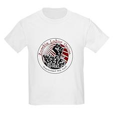Zombie Labor Union T-Shirt
