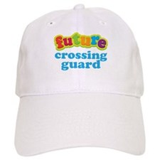 Future Crossing Guard Baseball Cap