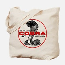 COLOR MACA Logo for light colored garments Tote Ba