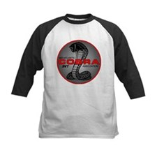 Mid-Atlantic Cobra Assocation Logo Baseball Jersey
