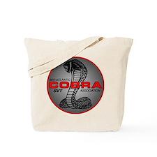 Mid-Atlantic Cobra Assocation Logo Tote Bag