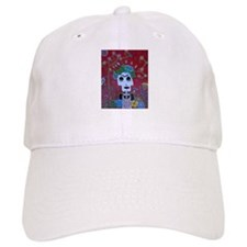 FREDA OF THE DAY Baseball Baseball Cap