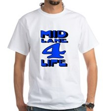 Mid Lane 4 Life T-Shirt
