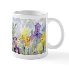 Romantic Ruffles Small Mug