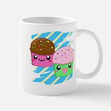 Kawaii cup cakes Mug