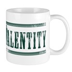 Viable Social Entity Mug
